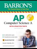 AP Computer Science a: With 6 Practice Tests
