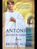 Antonius: Second in Command
