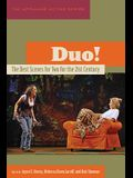 Duo!: The Best Scenes for Two for the 21st Century