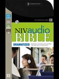 Audio Bible-NIV
