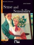 Sense and Sensibility [With CD (Audio)]