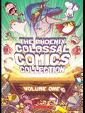 The Phoenix Colossal Comics Collection: Volume One, 1