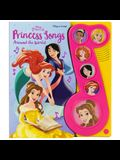 Disney Princess: Princess Songs Around the World