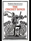 The Cricket Sings: Poems & Songs for Children
