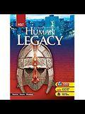 World History: Human Legacy: Homeschool Package