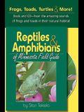 Reptiles & Amphibians of Minnesota