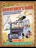 DuckTales Adventurer's Guide: Explorer Skills and Outdoor Activities for Daring Kids