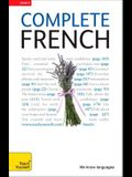 Teach Yourself Complete French [With Book(s)]