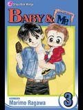 Baby & Me, Vol. 3