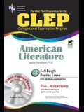 American Literature [With CDROM]
