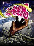 Cosmic Underground: A Grimoire of Black Speculative Discontent