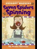 Seven Spiders Spinning