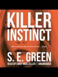 Killer Instinct Lib/E