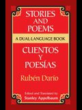 Stories and Poems/Cuentos Y Poesías: A Dual-Language Book = Stories and Poems
