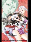 Black Clover, Vol. 3, 3