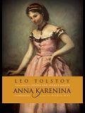 Anna Karenina: Part 2