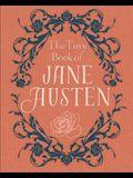 The Tiny Book of Jane Austen (Tiny Book)