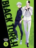 Black Torch, Vol. 5, Volume 5