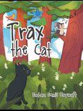 Trax the Cat