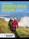 Gerontological Nursing Competencies for Care