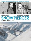 Snowpiercer: The Escape (Movie Tie-In)