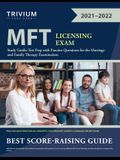 MFT Licensing Exam Study Guide: Test Prep with Practice Questions for the Marriage and Family Therapy Examination