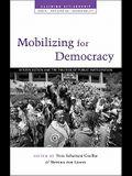 Mobilizing for Democracy: Citizen Action and the Politics of Public Participation