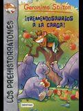 Tremendosaurios a la Carga!