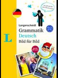 Langenscheidt Grammatik Deutsch Bild Für Bild - Visual German Grammar (German Edition)