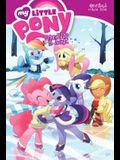 My Little Pony Omnibus, Volume 3