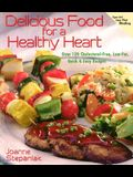 Delicious Food for a Healthy Heart