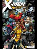 X-Men Gold Vol. 2: Evil Empires