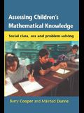 Assessing Children's Mathematical Knowledge