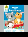 Math Readiness K-1 Ages 5-7