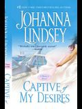 Captive of My Desires, 8: A Malory Novel