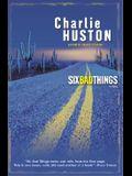 Six Bad Things: A Novel