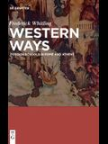 Western Ways: Foreign Schools in Rome and Athens