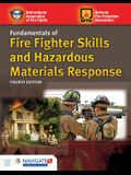 Fundamentals of Fire Fighter Skills and Hazardous Materials Response