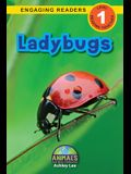 Ladybugs: Animals That Make a Difference! (Engaging Readers, Level 1)