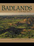 Badlands of the High Plains