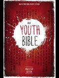 Youth Bible: NIRV, Anglicised Edition