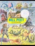 Bill Peet: An Autobiography