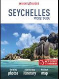 Insight Guides Pocket Seychelles (Travel Guide with Free Ebook)