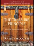 The Treasure Principle DVD