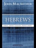 Hebrews: Christ: Perfect Sacrifice, Perfect Priest