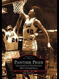 Panther Pride:: University of Pittsburgh Men's Basketball