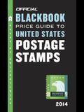 Official Blackbook Price Guide to United States Postage Stamps