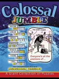 Colossal Jumble(r): A Giant Collection of Puzzles