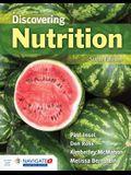 Discovering Nutrition (Loose-Leaf): Loose Leaf Edition