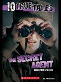 Secret Agent (10 True Tales)